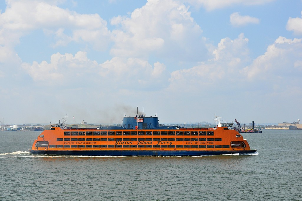 Staten Island is the most suburban of all the NYC boroughs and offers convenient transportation to Manhattan via the Staten Island Ferry.